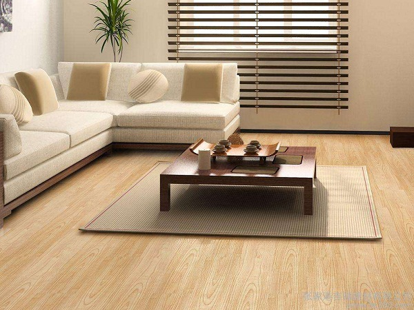 PVC plastic flooring is very popular in the world today a new lightweight floor decoration building materials also known as \