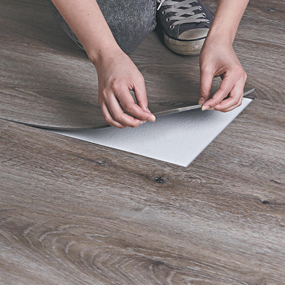 Dry Back And Loose Lay 3c Flooring, Is Loose Lay Vinyl Plank Flooring Waterproof