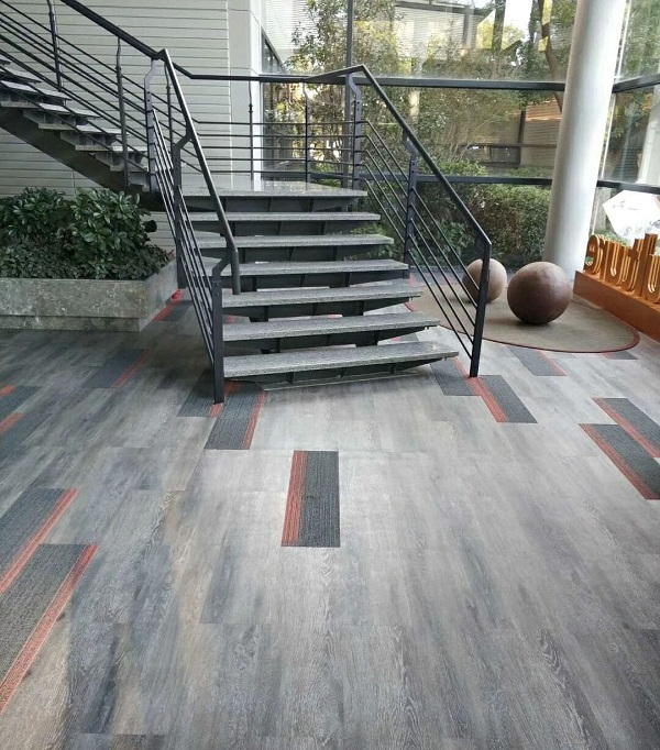 Spc Flooring Would Be A Trend In 21st