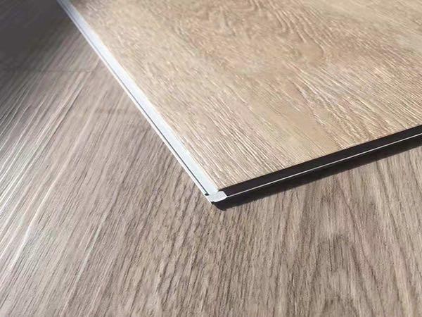 Advantages of SPC interlock floor-3C flooring - China Rigid core