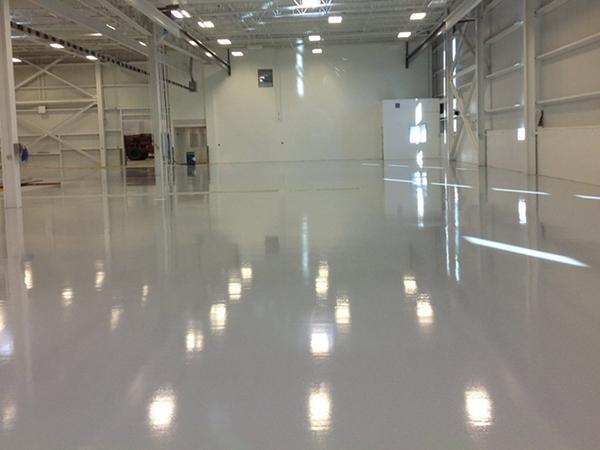 Anti Static flooring definition-3C