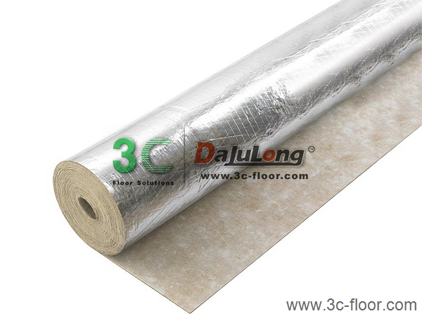 2mm flooring underlay