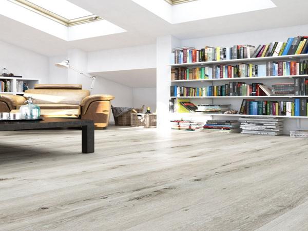 Quality Inspection Wpc Vinyl Floor Flooring China Rigid Core Luxury