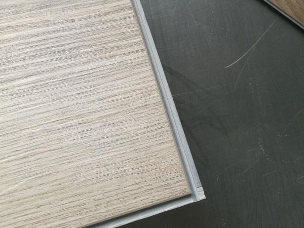SPC vinyl flooring manufacturer