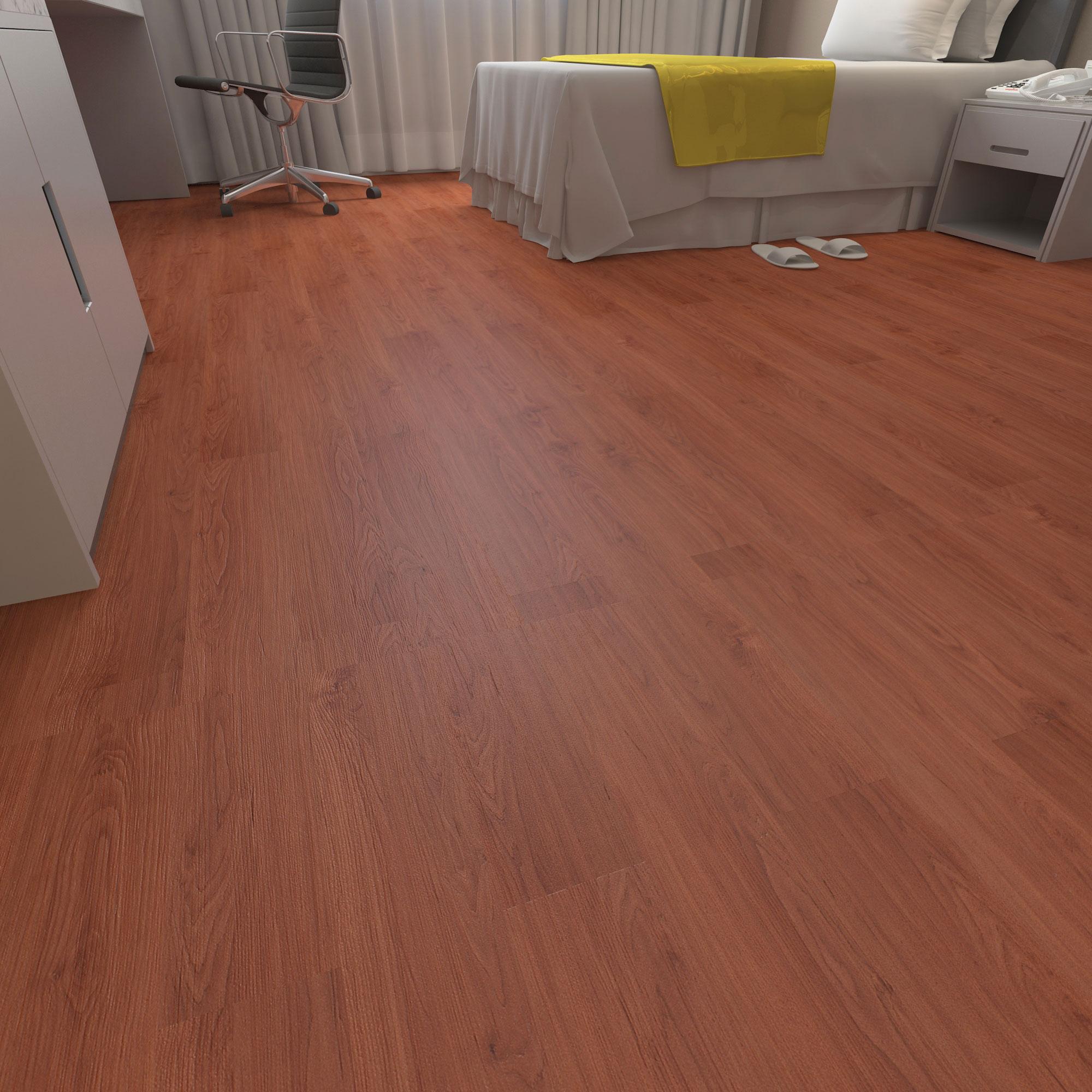 peel and stick floor